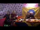 Кунделинг Ринпоче. Комментарий на Бодхичарья-аватару. 2 часть