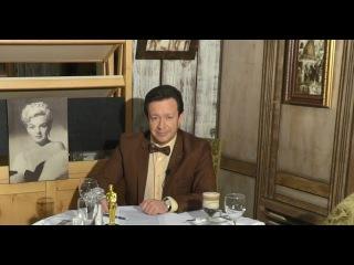 Телепрограммa о кино «Премьера с Игорем Жуковым» Выпуск 32 HD