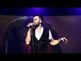 Денис Клявер - I Dont Want To Miss A Thing live -