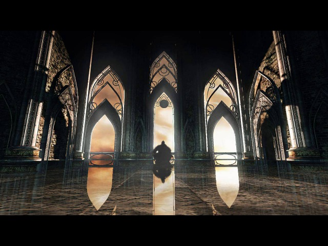 Yuka Kitamura Sir Alonne Extended Dark Souls II Scholar Of The First Sin Full Extended OST