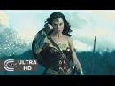 Wonder Woman 'No Man's Land' Scene | Wonder Woman (2017) Movie Clip