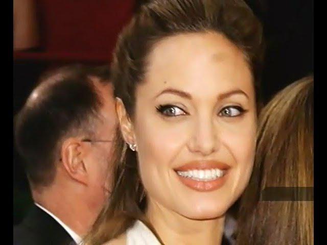 Анджелина Джоли Биография Документальный фильм