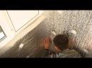 Утепление балкона без заморочек Технология Тепофол 12
