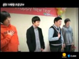 [PRE-DEBUT | CLIP] 09122 BTOBs Hyunsik & Changsub w/ friends кфк