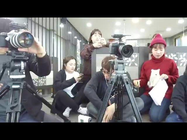 171113 Tour Avatar with Benji J-Hoon of B.I.G (비아이지) FB Live 1