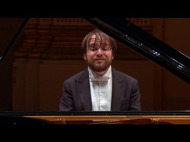 Daniil Trifonov plays Schumann Kreisleriana, op.16