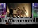 Spatial Vox -Instumental 2 (Korg Pa 900) ItaloDisco Clips