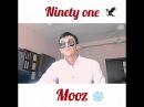 Ninety one - Mooz | cover by Qana Batyr |