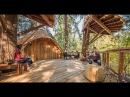 Microsoft Life - Treehouse Meeting Space