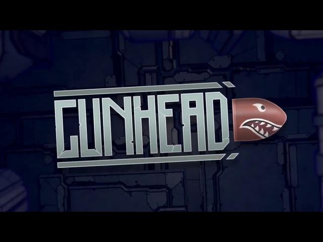 Gunhead - Новый шутер от создателей Apotheon