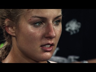 Ekaterina Vandaryeva vs Michaela Bonchakova - W5 FIGHTER MILK MOSCOW