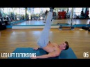 Awesome Lower Ab Workout - Abs Killer Exercises