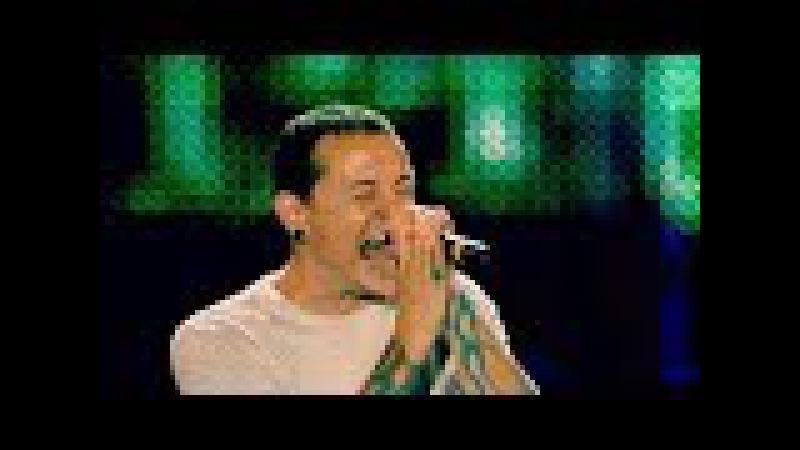 Linkin Park - Milton Keynes,England 2008 (Full Show) HD