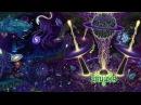 Rings of saturn - The Macrocosm