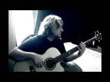 Acoustic Bass Improv - Aram Bedrosian