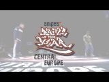 Spin vs David   Undisputed 1vs1 x Battle of the Year Central Europe   Semi Final   Danceproject.info