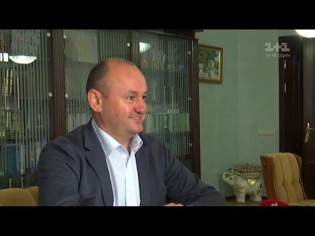 Як заробив свої мільйони ректор Тернопільського національного економічного ун ...