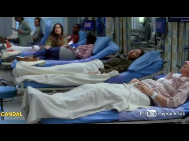 "Grey's Anatomy 14x08 Promo ""Out of Nowhere"" (HD)"