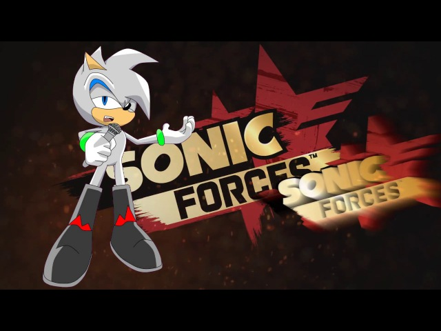 Sonic Forces (Ferst Bumb) Rus Cover by Neira.