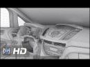 CGI VFX Making of : Ford Cmax TVC by Analog Studios