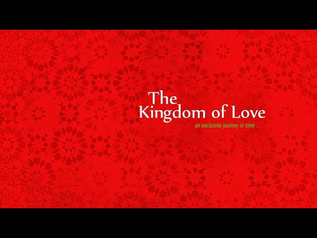 The Kingdom of Love - Full Show - Produced By Yassir Jamal