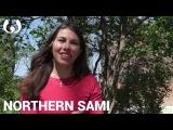 WIKITONGUES Irena speaking Northern Sami