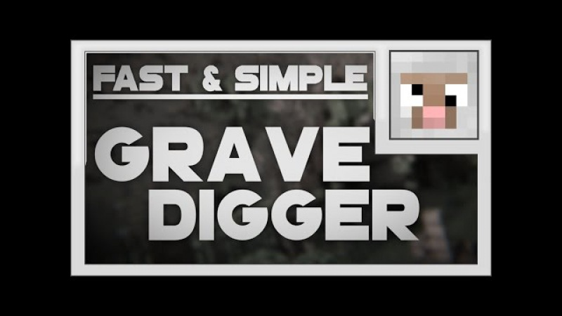 Fast Simple - Wynncraft Quest Guide | Grave Digger