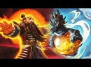 Hearthstone: OTK Dragon Priest | Marin The Fox