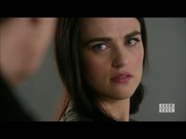 Lena Luthor    Because of You