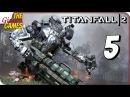 Прохождение TITANFALL 2 5 ➤ КВАНТОВЫЙ СКАЧОК ТИТАНА