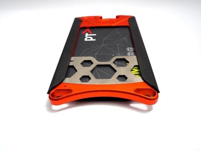 EDC multitool CARDholder