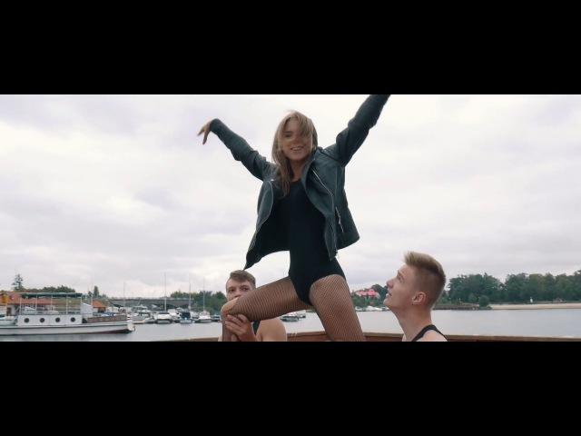 Talar AHA Official Video Clip Nowość Wrzesień 2017r