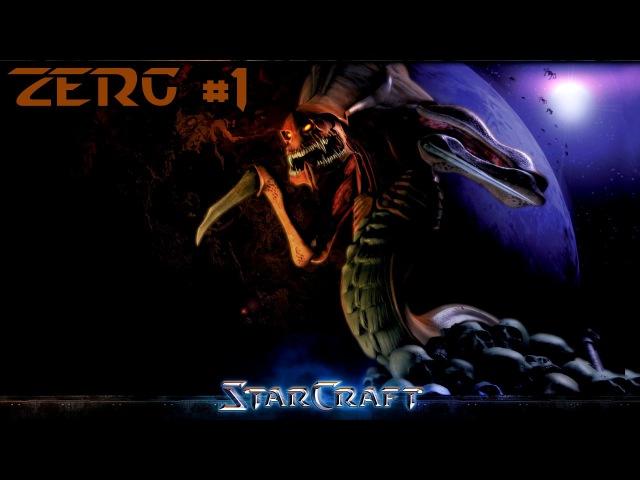 StarCraft. Zerg 1