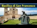 Best Tourist Attractions Places To Travel In Italy Basilica di San Francesco Destination Spot