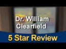 Dr. William Clearfield and Clearfield Medical Group Reno Impressive 5 Star Review by Glenda Sagot