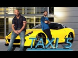 Taxi 5 Bande Annonce 2018