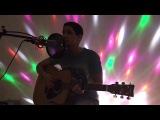 Dante Thomas - Miss california ( Guitar cover )