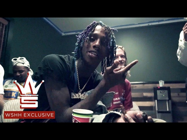 Famous Dex Ronny J On The Beat (WSHH Exclusive - Official Music Video)