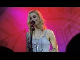 Gin Wigmore, I Will Love You at Neumos April 27, 2016