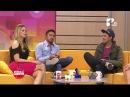 Entrevista a Juan Alfonso el Gato Baptista en Venga le Cuento.