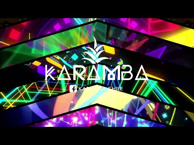 KARAMBA feat. Author - Cuando Las Bocinas Revientan
