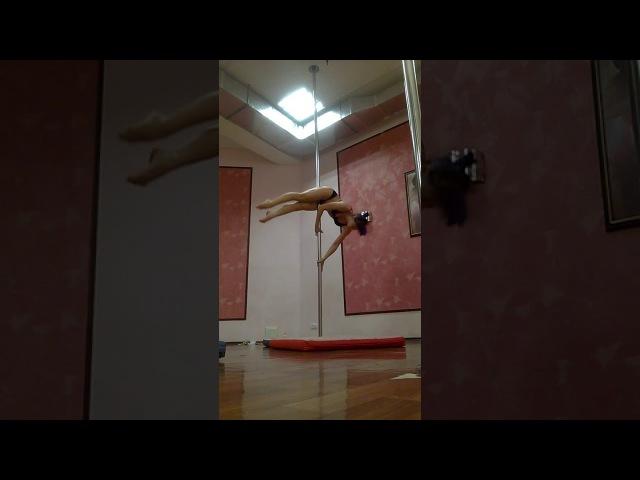 Переход из супермена в аишу. Семенова Эльвира.