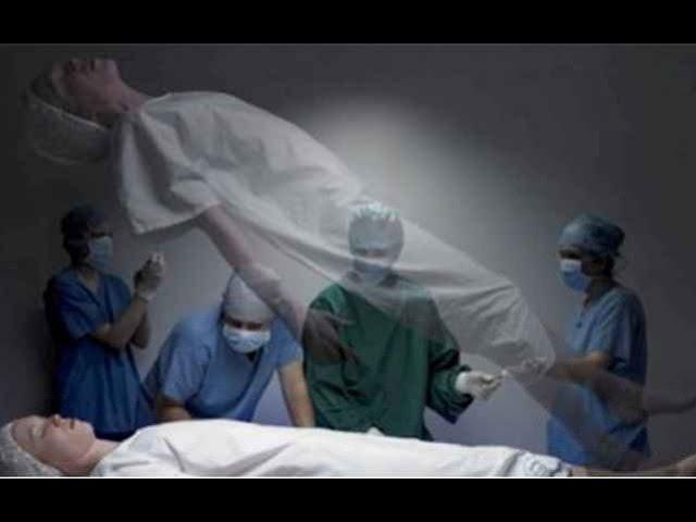 Воскресшие из мертвых Тайны мира Клиническая смерть Вольф Мессинг Жизнь после ...