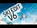 GoPro SKI EDIT V6 Jackass on Skis