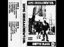 3DMG X Sirisaacnewton. - Ghetto Flava
