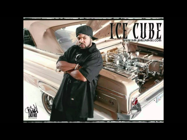 Ice Cube - It Was A Good Day [HD] *extended version*