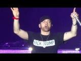 Eminem - Airplanes - live Leeds Festival 2017