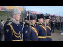 171 ОДШБ Вручение Боевого знамени