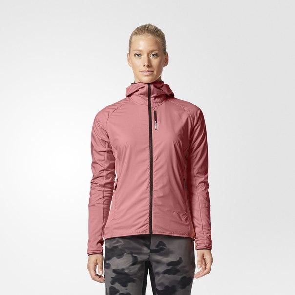 Флисовая куртка TERREX Skyclimb