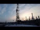 видео со стройки 15.01.18.